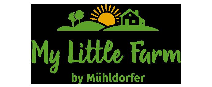 My Little Farm - Artgerechte und natürliche Produkte für Deine Tiere, wie Hühnerfutter, Legemehl, Muschelkalk, Hühnertränke oder Hühnerstall